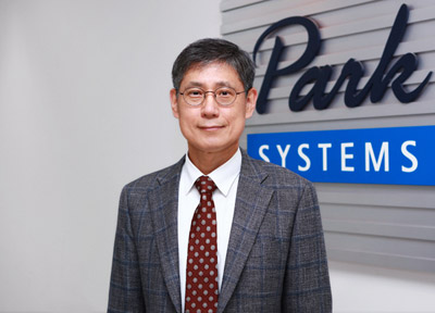 park-systems-ceo