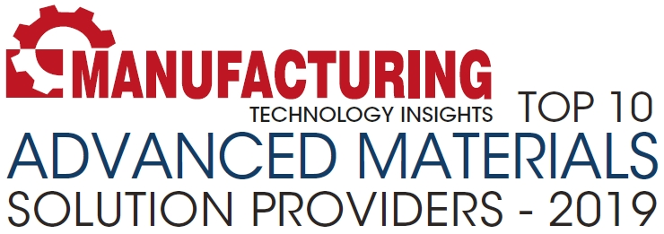 Advanced Materials Solution Providers 2019