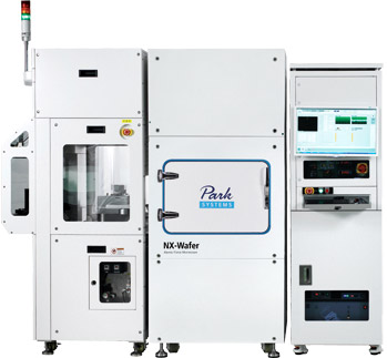 NX-Wafer sys afm