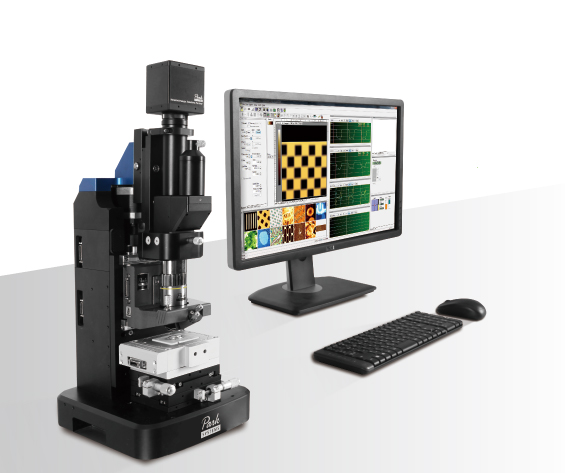 130727-park-systems-xe7-atomic-force-microscope-afm